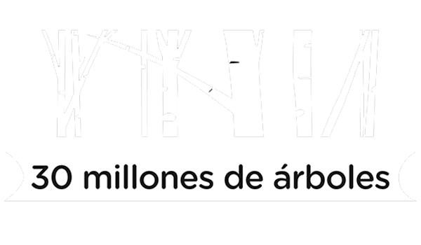 30 Millones de Árboles - Jardineria en Cantabria